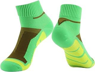100% Waterproof Sand Prevention Wader Breathable Ankle Waterproof Socks,RANDY SUN Unisex Camping & Outdoors Hiking Socks