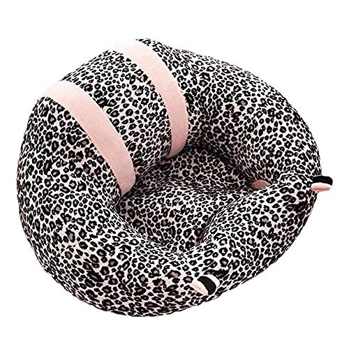 Fantastic Deal! QERNTPEY Baby Sofa Infant Learn Sitting Sofa Chair Baby Safety Sofa Support Seat Leo...