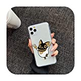 Japan Anime The Daily Life of Egyptian Gods Coque en silicone souple pour iPhone 12 11 Pro Max X XR...