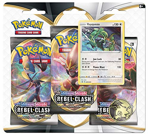 Pokemon POK80096 Meloetta Mythical Collection Card Game