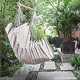 IMG-2 demiawaking sedia sospesa da giardino