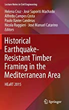 Historical Earthquake-Resistant Timber Framing in the Mediterranean Area: HEaRT 2015