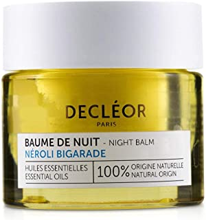 Decleor Aromessence Neroli Amara Hydrating Night Balm, 15 ml