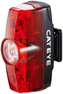キャットアイ(CAT EYE) セーフティライト RAPID mini テールライト TL-LD635-R ライト 自転車