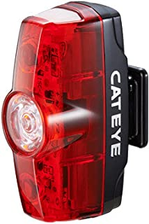 キャットアイ(CAT EYE) テールライト RAPID mini TL-LD635-R USB充電式