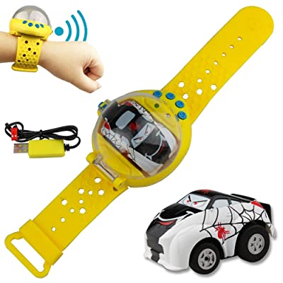 Toy RC Vehicle Mini Remote Control Car, Gravity...