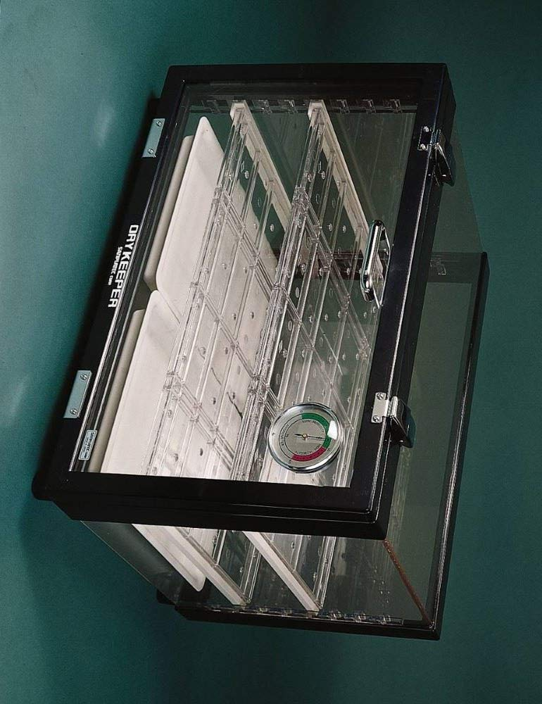 BELART - Dry-Keeper- Desiccator SALENEW Quality inspection very popular EA1 W Hydrometer Cab.