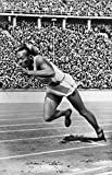 The Poster Corp Science Source – Jesse Owens American