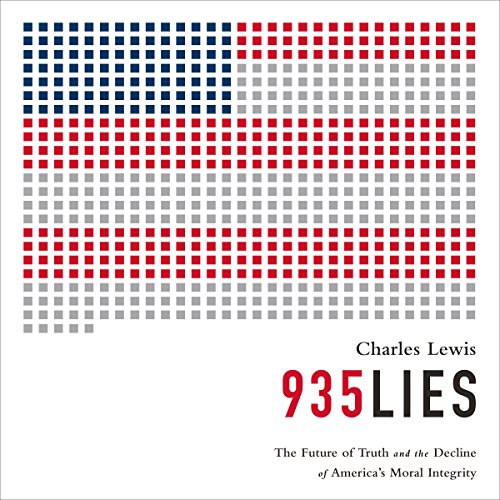 935 Lies cover art