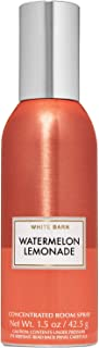 Bath and Body Works WATERMELON LEMONADE Concentrated Room Spray 1.5 Ounce (2020 Two-Tone Color Edition)
