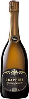 Champagne Drappier Grande Sendrée Cuvée Prestige