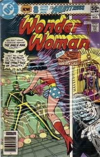 Wonder Woman 273