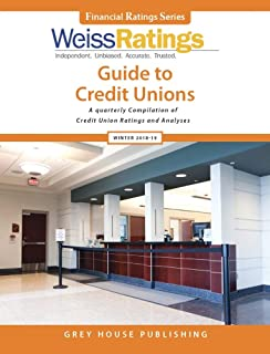 Weiss Ratings Guide to Credit Unions, Winter 18-19