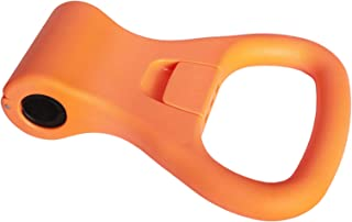 freneci Bärbar kettlebell handtag justerbar hantel till kedjelebells adapter konvertera