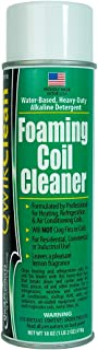 QwikClean® Foaming Coil Cleaner