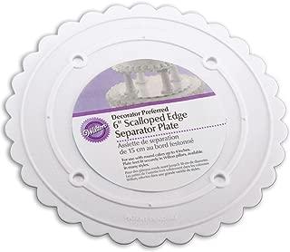 Wilton Decorator Preferred Separator Plate, 6