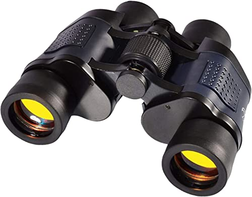 high quality OPTIMISTIC 10x Binoculars for Adults Red Film Coated Night Vision Binocular for popular online sale Bird Watching Travel Sightseeing Hunting Wildlife Watching Outdoor Sports Games and Concerts,18MM Large View Eyepiece outlet sale