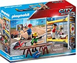 playmobil obras