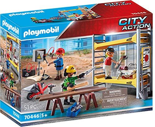 PLAYMOBIL City Action 70446