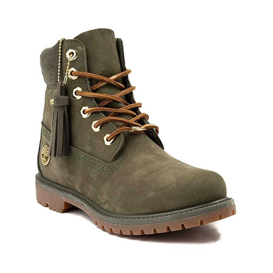 賛辞無実組立[Timberland(ティンバーランド)] 靴?シューズ レディースカジュアルシューズ Womens Timberland 6