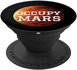 Occupy Mars - PopSockets Grip and Stand for Phones and Tablets