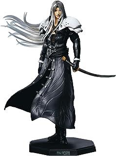 Final Fantasy VII Remake: Sephiroth Statuette, Multicolor