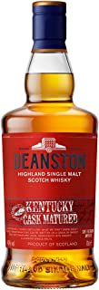 DEANSTON KENTUCKY OAK - Highland Single Malt Scotch Whisky 1x0,7L 40% vol