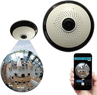 SmartCam 360 Degree WiFi CCTV Camera WiFi Hd Wireless IP Camera V380s Night Vision Camera