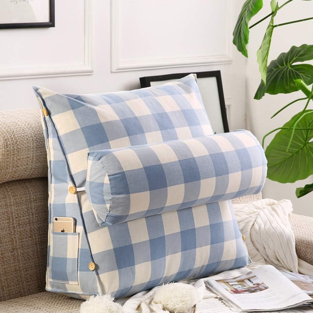 erddcbb Triangle Adjustable Bedside Cushi Popularity Wedge Cushion New York Mall