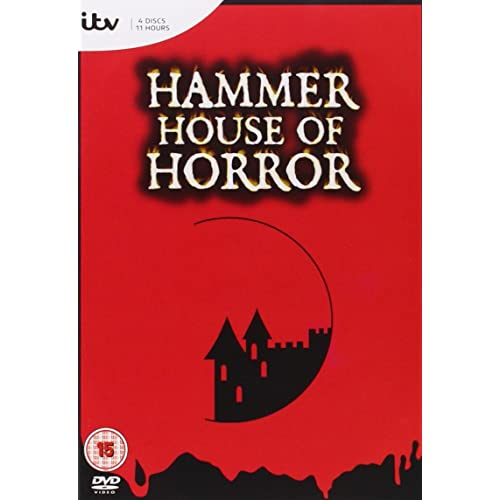 Hammer House Of Horror - Complete Collection [1980]