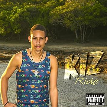 Ride (International Version)