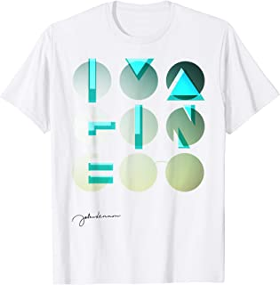 John Lennon - Eyes T-Shirt