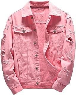 Hmlai Clearance Mens Casual Shell Jackets with Hoodie Lightweight Windproof Rain Sun Protective Windbreaker Zipper Coat