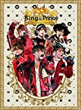 最安|高評価!King & Prince First Concert Tour 2018(初回限定盤)[Blu-ray]