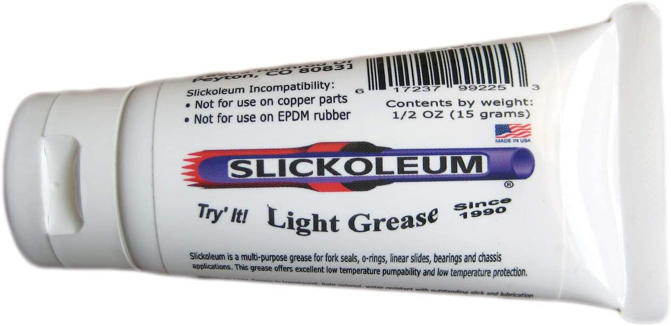 Slickoleum Classic Friction unisex Reducing - S15GR Grease
