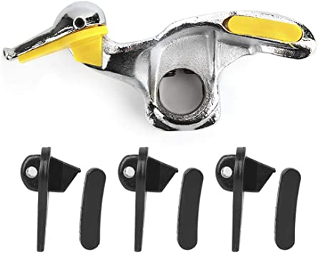 Tyre Changer Head Mount Demount Duck Head Accessories with ...