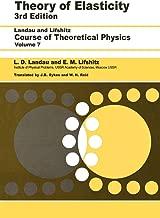 Theory of Elasticity: Volume 7 (Theoretical Physics)