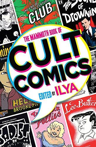 Comic Underground