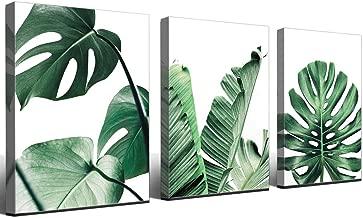 Best leaf wall art Reviews
