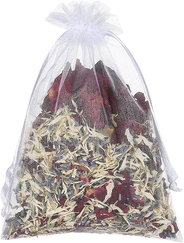 Wedding Natural Petal Confetti - Natural 100% Biodegradable Drie
