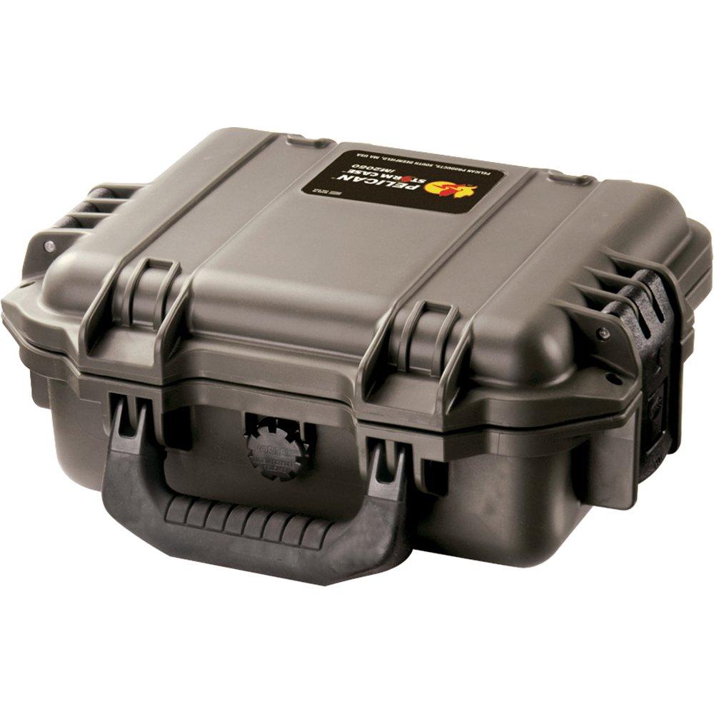 Peli IM2050 Negro - Caja (Negro, 299 mm, 248 mm, 119 mm, 1,2 kg, 241 x 191 x 108 mm): Amazon.es: Informática