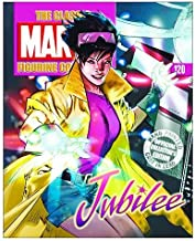 The Classic Marvel Comics Figurine Collection #120 Jubilee