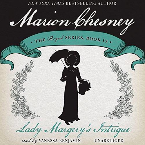 Lady Margery's Intrigue Lib/E (Royal)