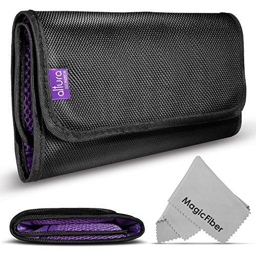 Altura Photo Store 6 Pocket Filter Wallet Case
