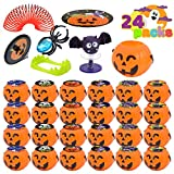 JOYIN 120 Pcs Juguetes de Halloween Regalo para...