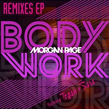 Body Work Remixes - EP