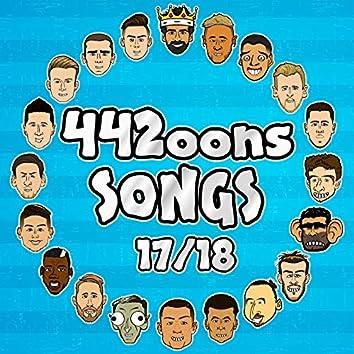 Songs 17/18!