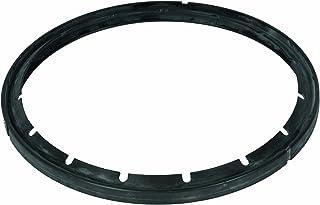 Tefal X1010003 - Anillo de goma aislante para olla de presión, negro, 253 mm