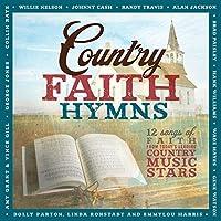 Country Faith Hymns / Various