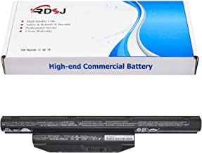 FPCBP416 FMVNBP231 FPB0311S Battery Compatible Fujitsu LifeBook A514 A544 A555 A557 A564 AH564 E736 E743 E744 E751 E753 E754 E756 S904 SH904 E546 FMVNBP229A FPCBP405 FPB0300S 10.8V 49Wh/4500mAh